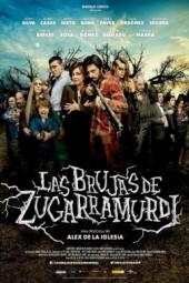 Ведьмы из Сугаррамурди