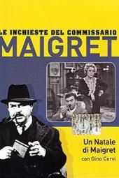 Расследования комиссара Мегрэ