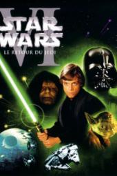 Звёздные войны. Эпизод 6: Возвращение Джедая