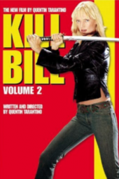 Kill Bill. Volumen 2