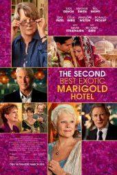 Отель Мэриголд: Лучший из экзотических 2