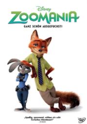 zoomania ganzer film auf deutsch